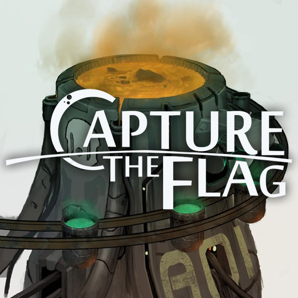 Capture The Flag Production