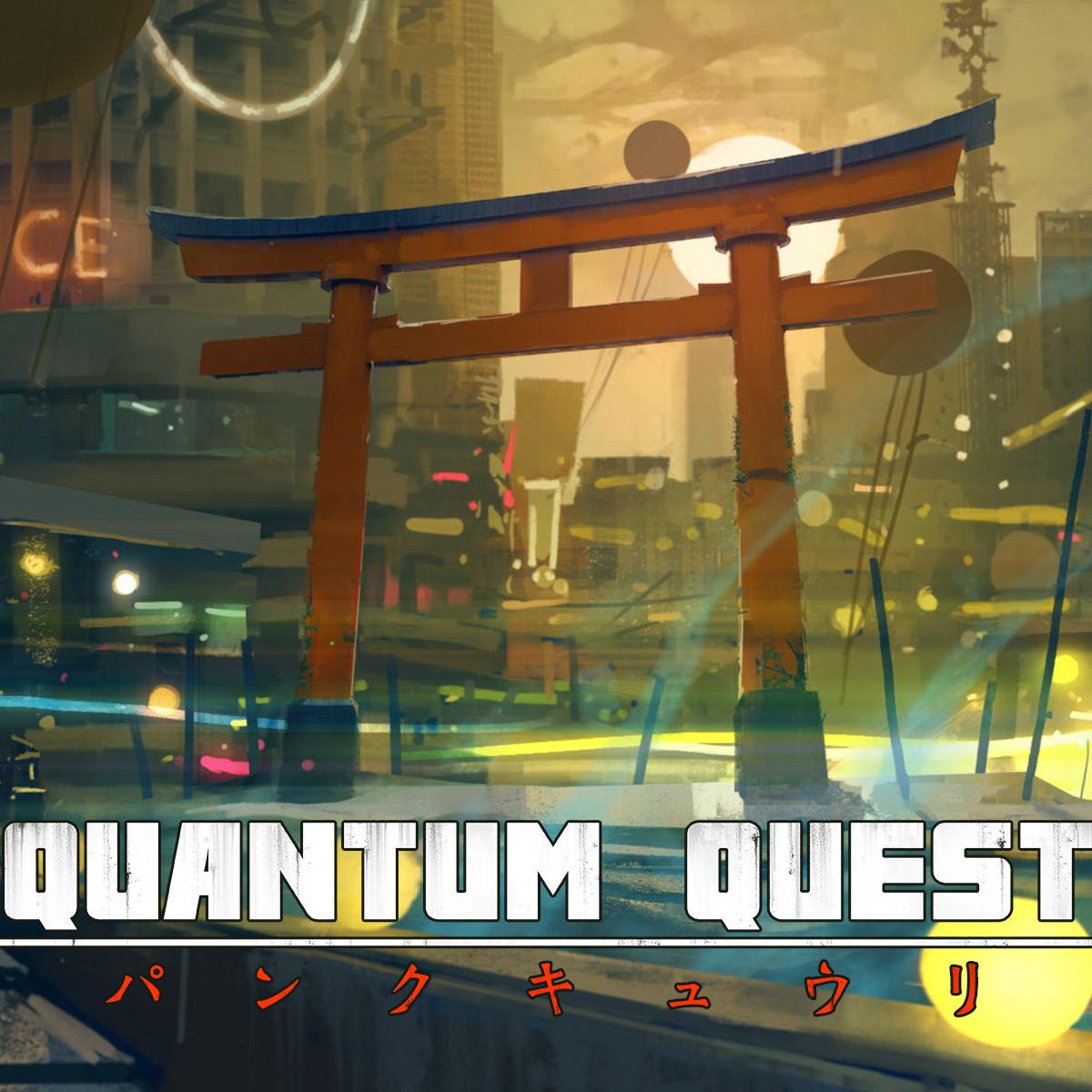 QuantumQuest
