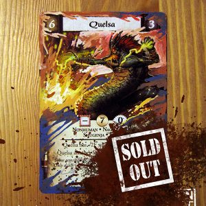 QUELSA-Fullpainted-by-CarlosNCT-SOLDOUT-1