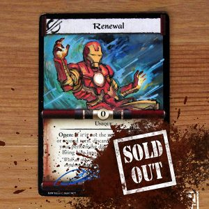 Renewal-Iron-Man-by-CarlosNCT-SOLDOUT-1