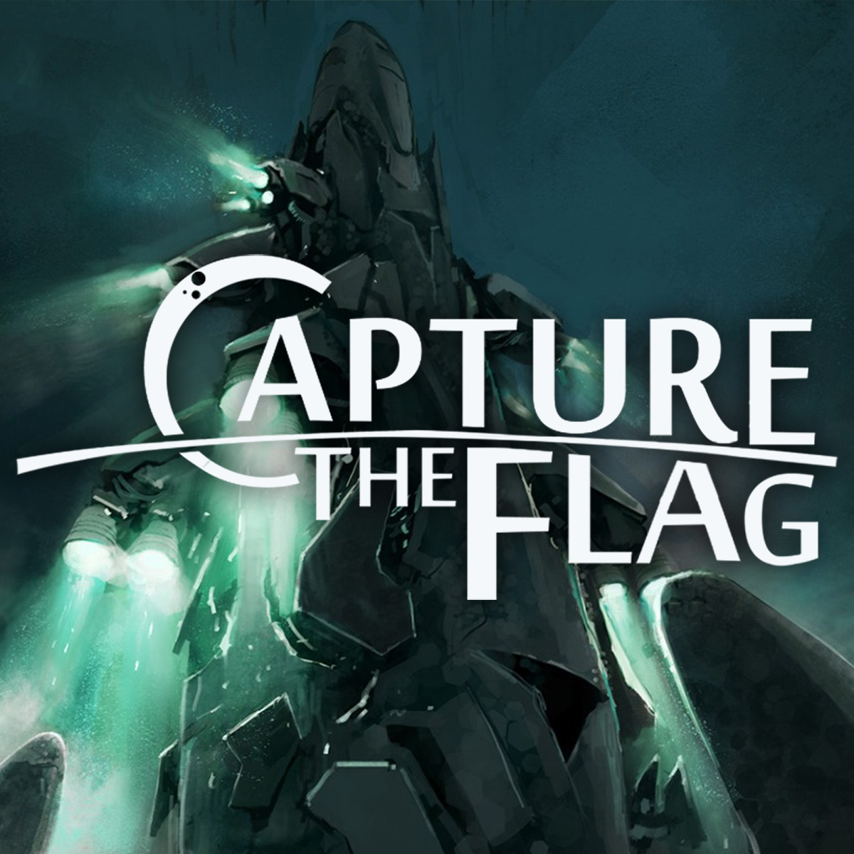 Capture The Flag Concept