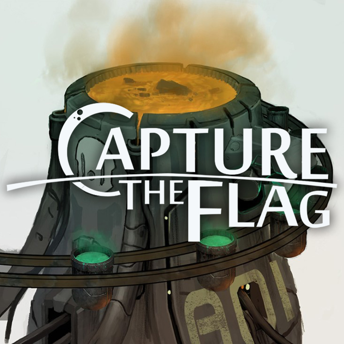 Capture The Flag Production