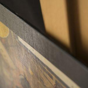 Oil&Acrylic Paintings